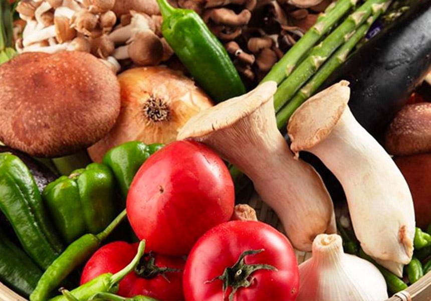 こだわりの産地と旬な食材を使った心よろこぶ料理の提供-SEOUL DINING