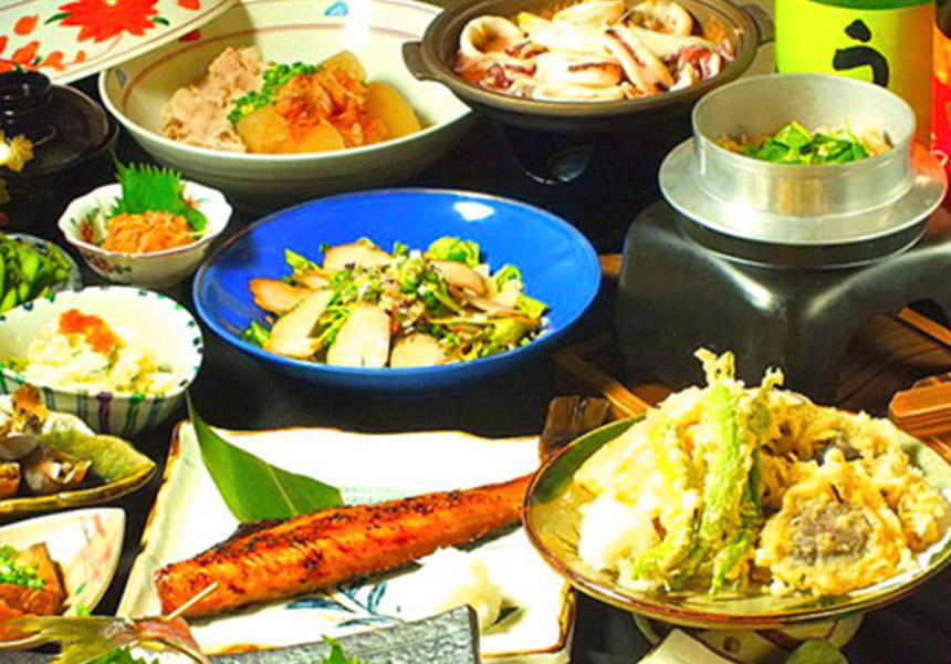 ベテランシェフが厳選した旬の食材でおもてなし-SEOUL DINING